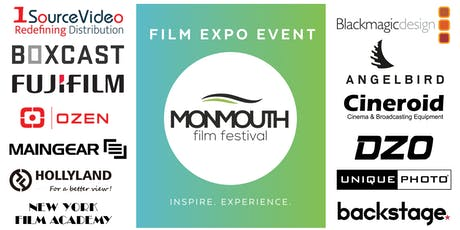Digital Film Expo Event | Monmouth Film Festival tickets