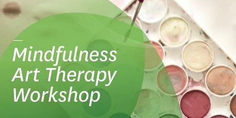 Mindfulness Art Therapy Workshop tickets