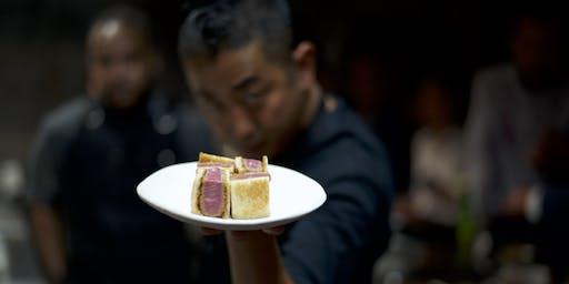 Wagyumafia x Calia x Ushidoki Dinner Event - Calia Emporium