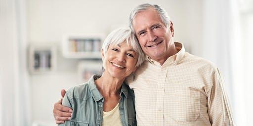 Understanding retirement income streams