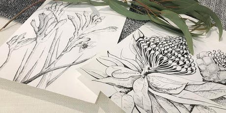 Introduction to Drawing Workshop tickets