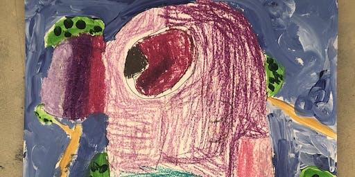 Term 3 Art Smart After School Art Program