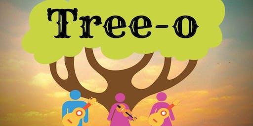 Tree-O at Spicoli's Musician's Night