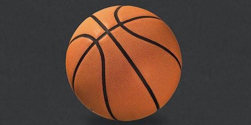 GUGC Sport Cup - 3x3 Basketball Comp