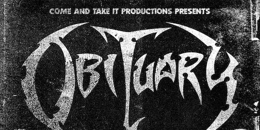 OBITUARY / ABBATH