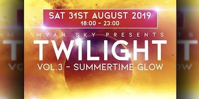 Twilight Vol.3 - Summertime Glow