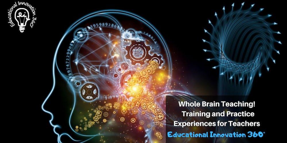 Whole Brain Teaching For Dummies