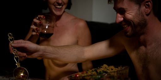 The Naked Dinner (Auckland's last 3 events)