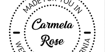 Carmela Rose DIY Class