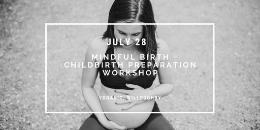 MindfulBirth: Childbirth Preparation Workshop for Expectant Parents