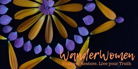 WanderWomen: Summer Night Midweek Escape tickets