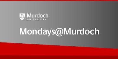 Mondays@Murdoch: Start Healthy – Creating a Healthier Generation
