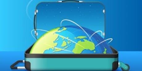 UNSW Travel Program - Travel Arranger Training tickets