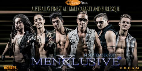 Ladies Night Hobart Granada Tavern Menxclusive™ 14 Sep tickets