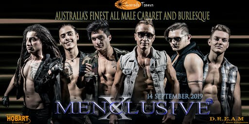 Ladies Night Hobart Granada Tavern Menxclusive™ 14 Sep
