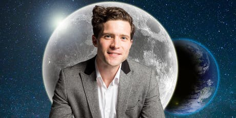 Special Event - Alan Duffy on the Moon tickets
