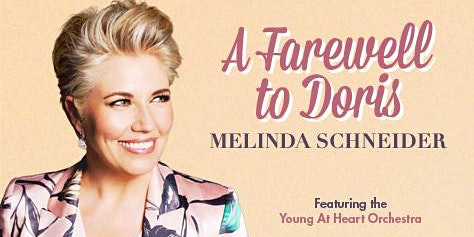 Melinda Schneider - A farewell to Doris Day