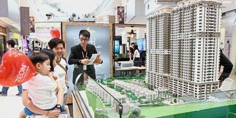Things Most Singaporeans Are Not Aware of Before They Invest in a Property tickets
