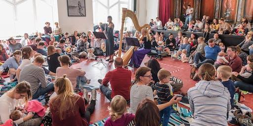 Babykonzert Hannover/ Isernhagen