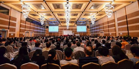 Singapore's Top Property Investment Seminar is Back by Popular Demand! tickets