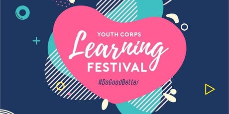 Youth Corps Learning Festival 26 - 27 July tickets