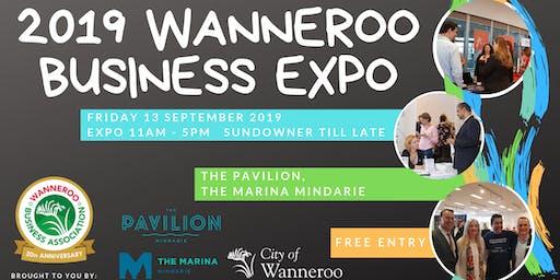 WANNEROO BUSINESS EXPO 2019
