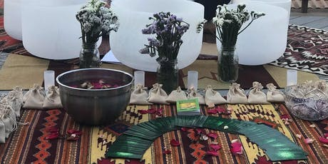 Full Moon Ceremony + Breathwork Meditation tickets
