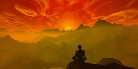 Corso Serale Estivo di Meditazione Vipassanā biglietti