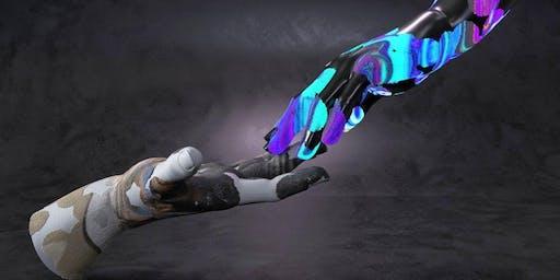 "WORKSHOP: VFX & 3D ANIMATION ""SideFX Houdini"""