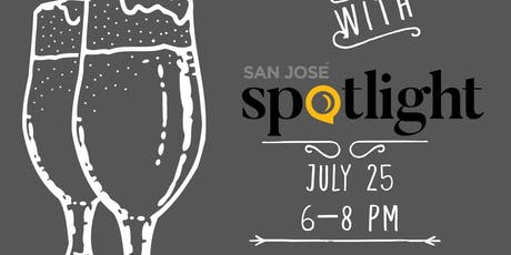 Summer Brews with San José Spotlight  tickets