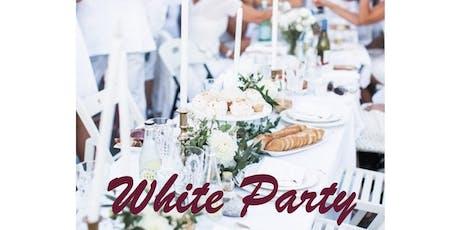White Party biglietti