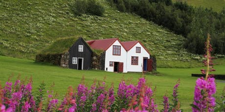 Iceland & the North Atlantic Islands information evening tickets