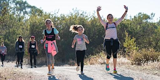 Perth Urban Trail Running- 3 Races