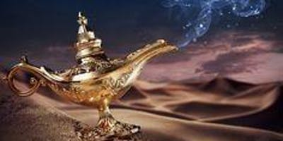 Arabian Nights Soiree