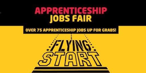 Apprenticeship Jobs Fair