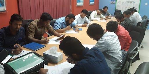 QCDD Exam -Mechanical & Electrical