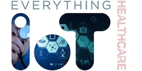 Everything IoT - Healthcare and Wellbeing Technology Forum tickets