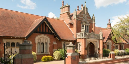 Bournville Almshouses Tour - Part of Bournville Heritage Open Day