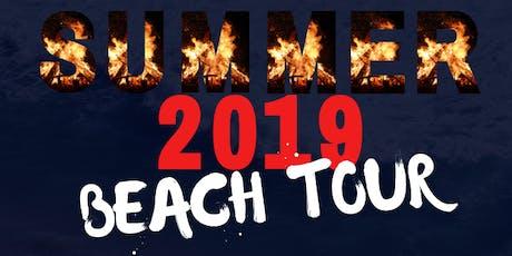 Adult Beach Trip 2 tickets