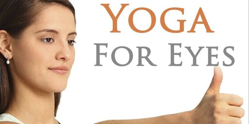 TALK: YOGA for EYES