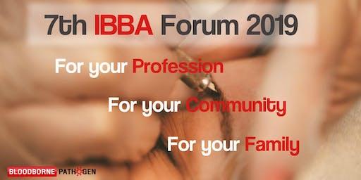 7th International Beauty and Body Art Forum