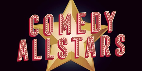 """Punch Line Comedy Club Presents """"Comedy Allstars"""" tickets"""