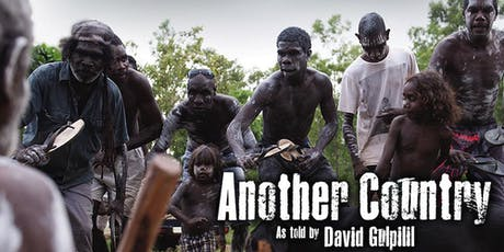 Another Country - Encore Screening - Tue 27th August - Northern Beaches tickets