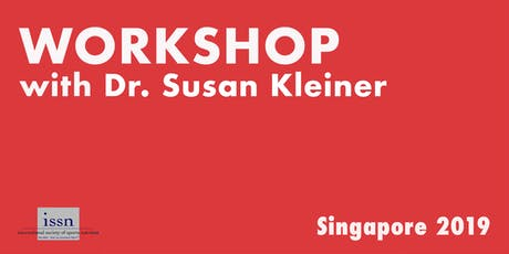 Workshop with Dr. Susan Kleiner tickets