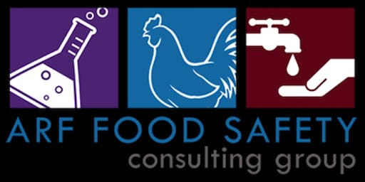 Two - Day 4 Hour Food Sanitation Certification Course
