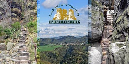 4-Steine-Entdeckertour