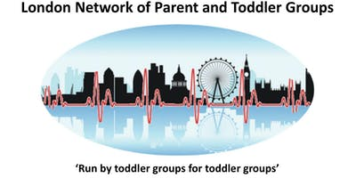 Rhythms of Grace - A conference for London toddler groups