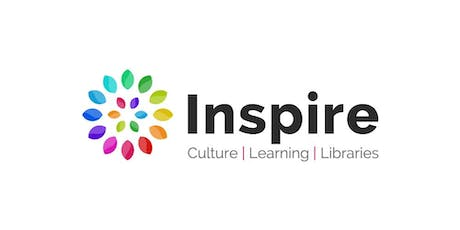 Inspiring Libraries Staff Conference - MON 16 SEPT 2019 tickets