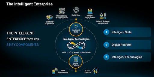 SAP S/4HANA - Enabling the Intelligent Enterprise