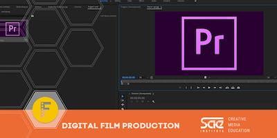 Workshop: Filmschnitt - Basics in Adobe Premiere
